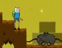 Adventure Time Limon Macerası