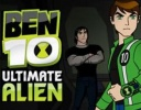 Ben 10 Ultimatrix Game