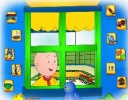 Caillou Adventures Game
