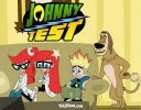 Johnny Test oyunu