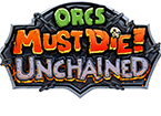 GameForge'tan Yeni Oyun : Orcs Must Die Unchained